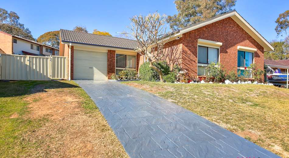 21 Power Close, Eagle Vale NSW 2558