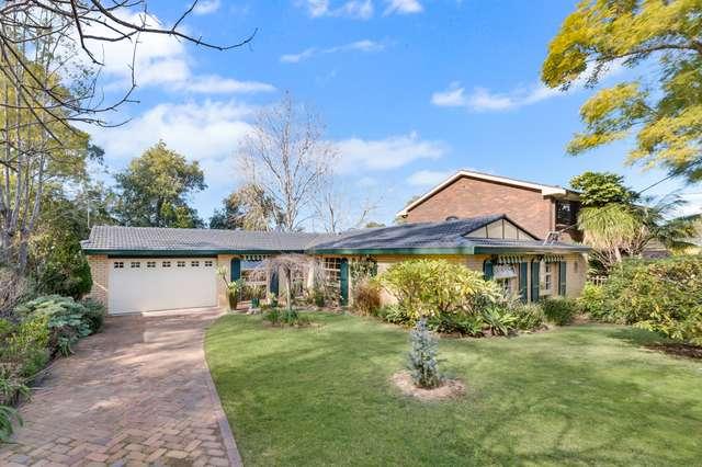 45 Anne Crescent, Blaxland NSW 2774