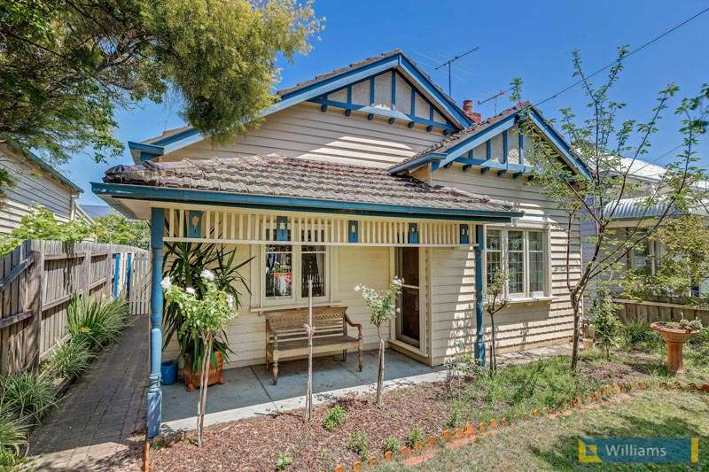 Main view of Homely house listing, 55 Hannan Street, Williamstown, VIC 3016