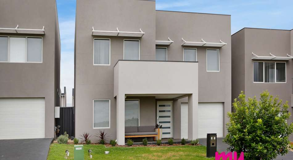 31 Greenberg Street, Spring Farm NSW 2570