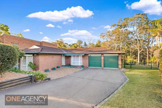 56 The High Road, Blaxland NSW 2774