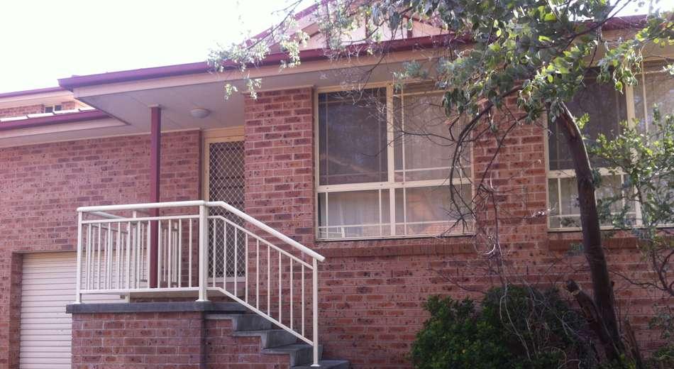 16/100 Fawcett Street, Glenfield NSW 2167