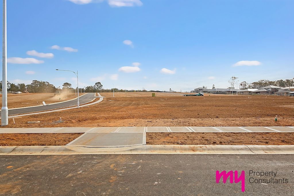 Lot 202 Hampshire  Boulevard