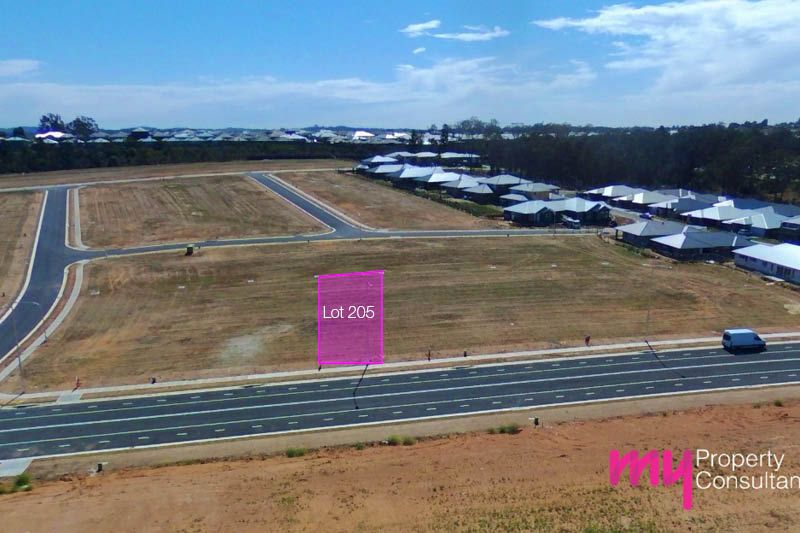 Lot 205 Hampshire Boulevard