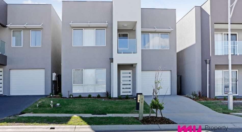 35 Greenberg Street, Spring Farm NSW 2570