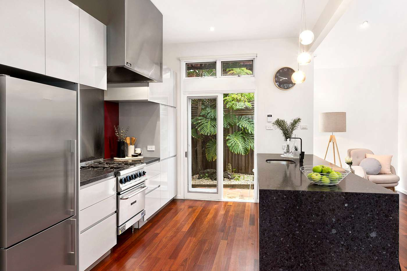 Fifth view of Homely house listing, 16 Allison Road, Elsternwick VIC 3185