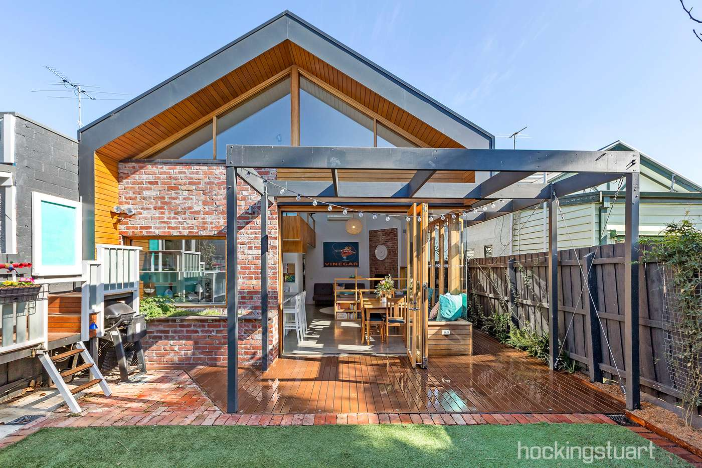 Main view of Homely house listing, 29 Bayview Road, Seddon, VIC 3011