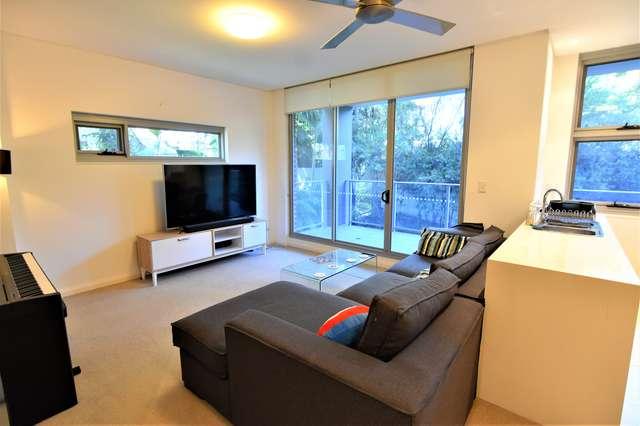 303/12 Duntroon Avenue, St Leonards NSW 2065