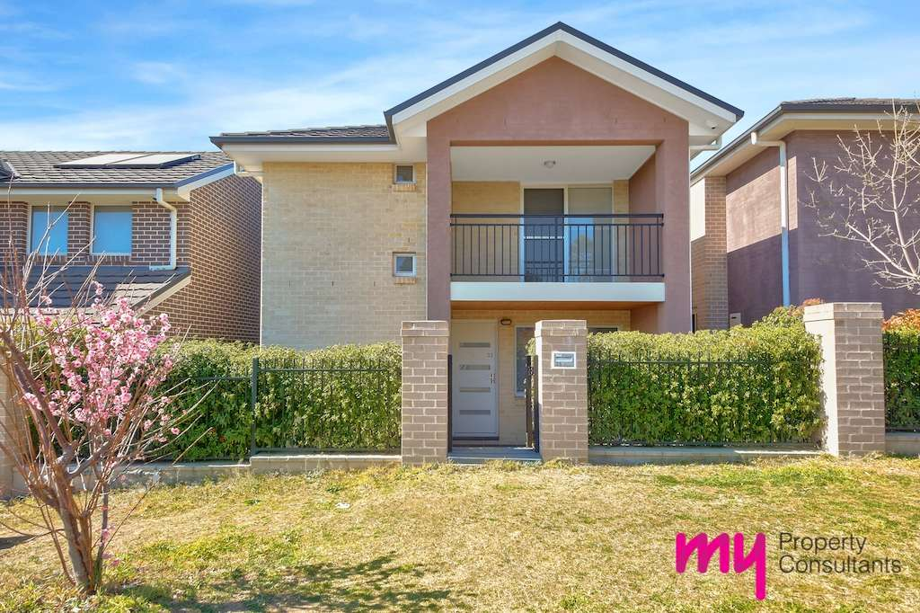 Main view of Homely house listing, 33 Santana Road, Campbelltown, NSW 2560