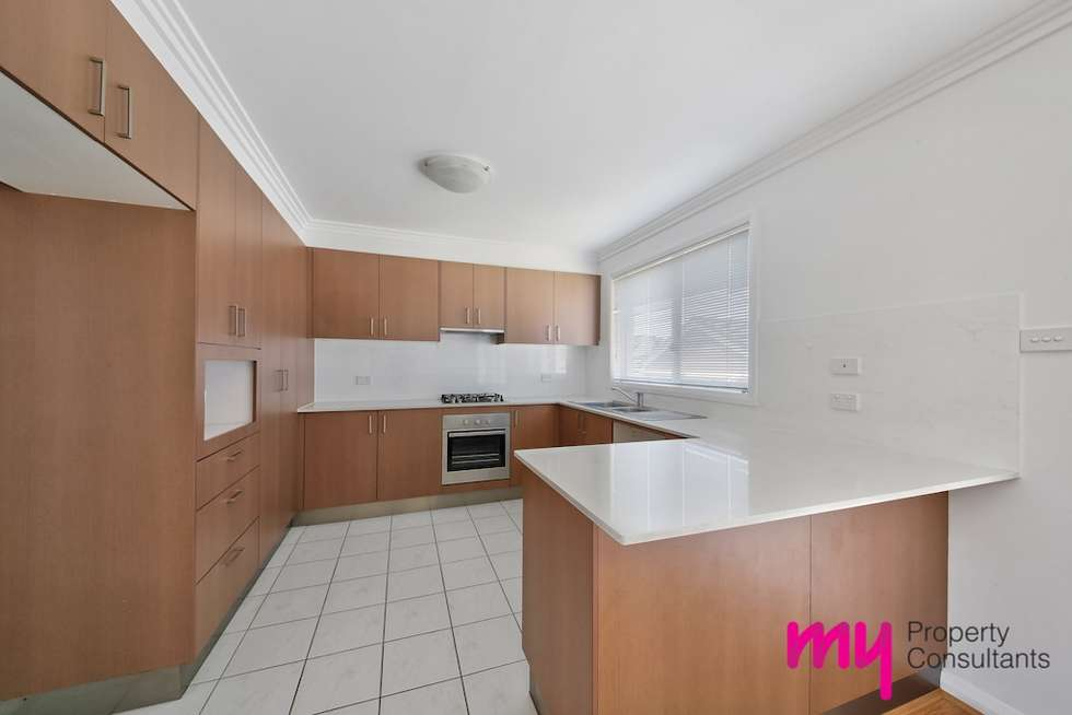 Fourth view of Homely house listing, 33 Santana Road, Campbelltown NSW 2560