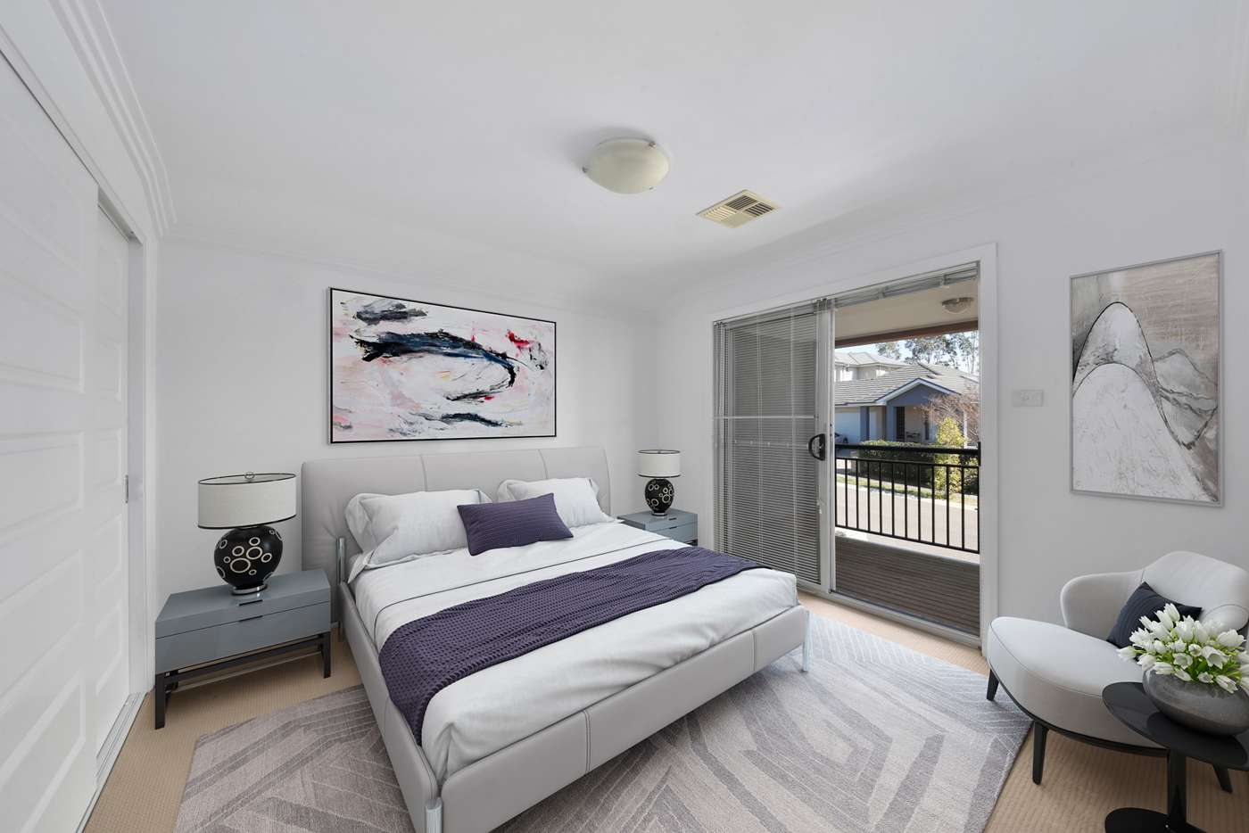 Fifth view of Homely house listing, 33 Santana Road, Campbelltown NSW 2560