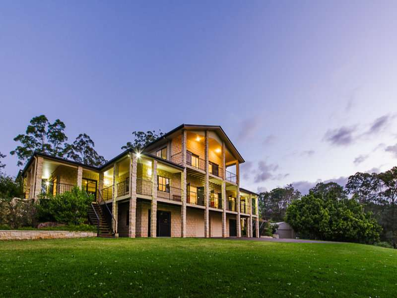 Main view of Homely house listing, 24 Mcgilchrist Road, Eudlo, QLD 4554