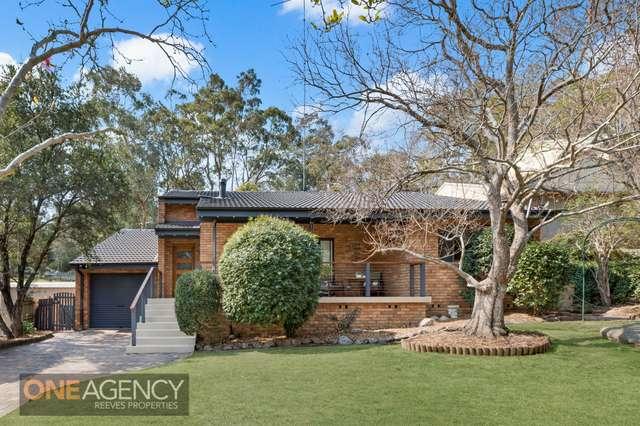 27 Reserve Avenue, Blaxland NSW 2774