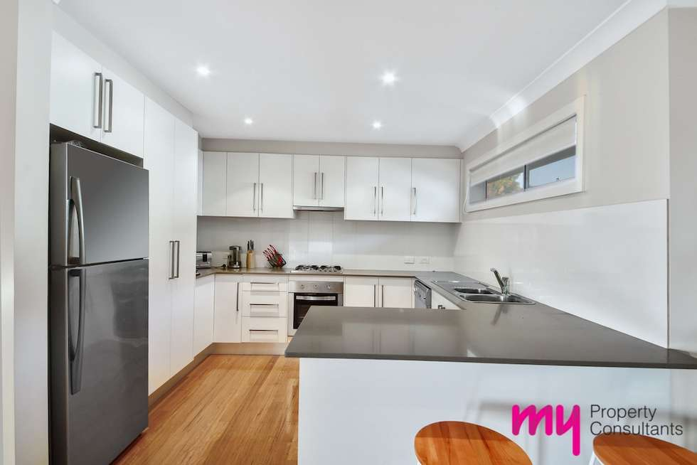 Second view of Homely semiDetached listing, 1/3 Rizal Street, Campbelltown NSW 2560
