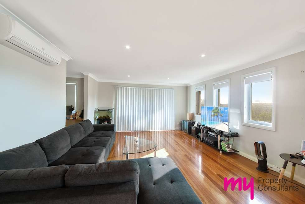 Third view of Homely semiDetached listing, 1/3 Rizal Street, Campbelltown NSW 2560