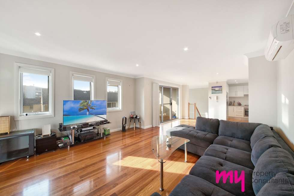 Fourth view of Homely semiDetached listing, 1/3 Rizal Street, Campbelltown NSW 2560