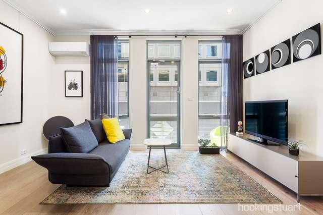308/402-408 La Trobe Street, Melbourne VIC 3000