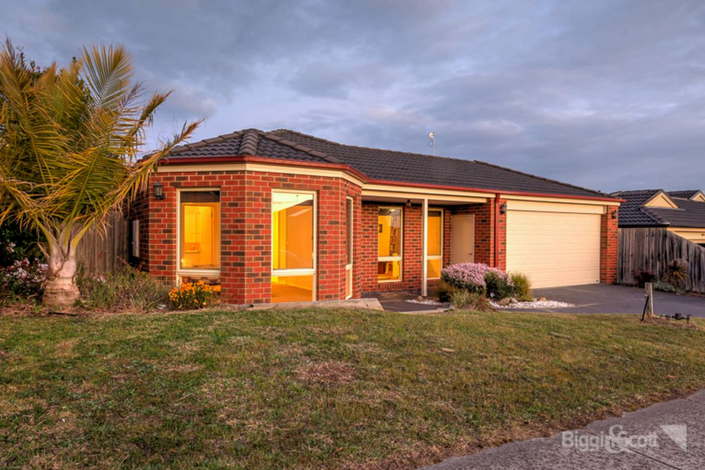 Main view of Homely house listing, 56 Elliott Parade, Lynbrook VIC 3975
