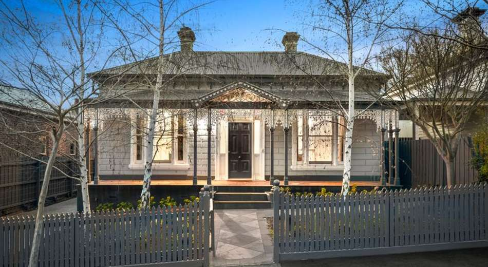6 Bayview Avenue, Hawthorn East VIC 3123