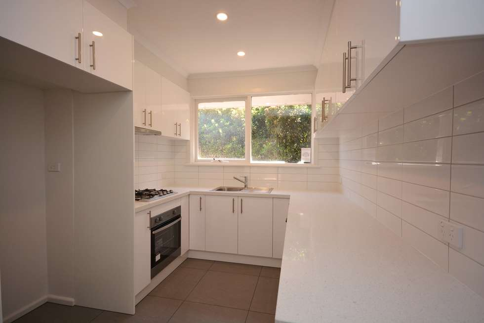 Second view of Homely unit listing, 1/52 Orrong Road, Elsternwick VIC 3185
