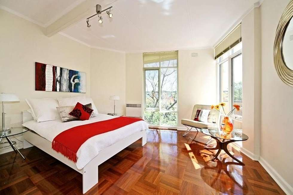Fourth view of Homely apartment listing, 12/17-19 The Avenue, Prahran VIC 3181