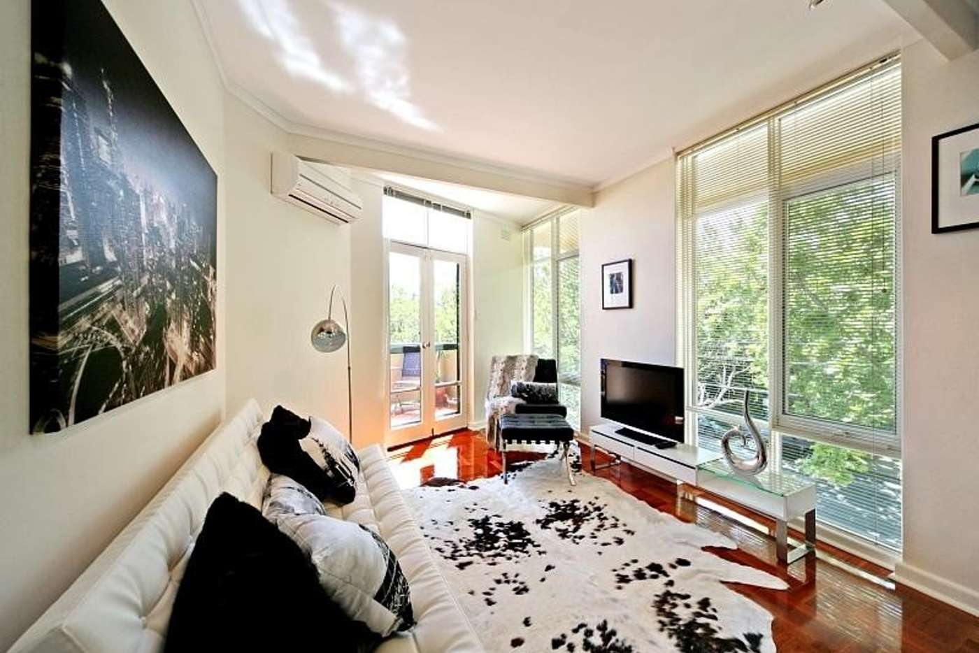 Seventh view of Homely apartment listing, 12/17-19 The Avenue, Prahran VIC 3181