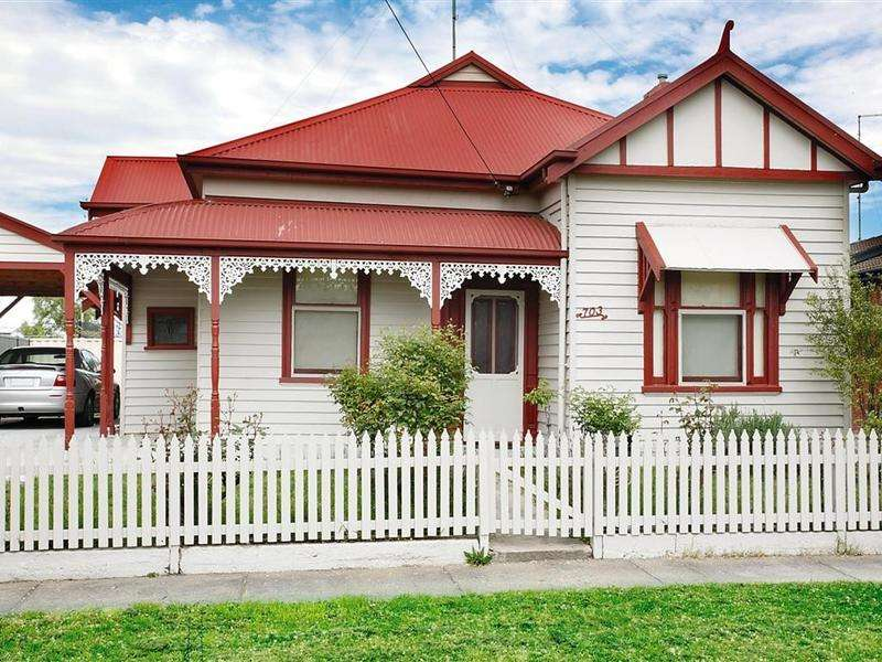 Main view of Homely house listing, 703 Urquhart Street, Ballarat Central, VIC 3350