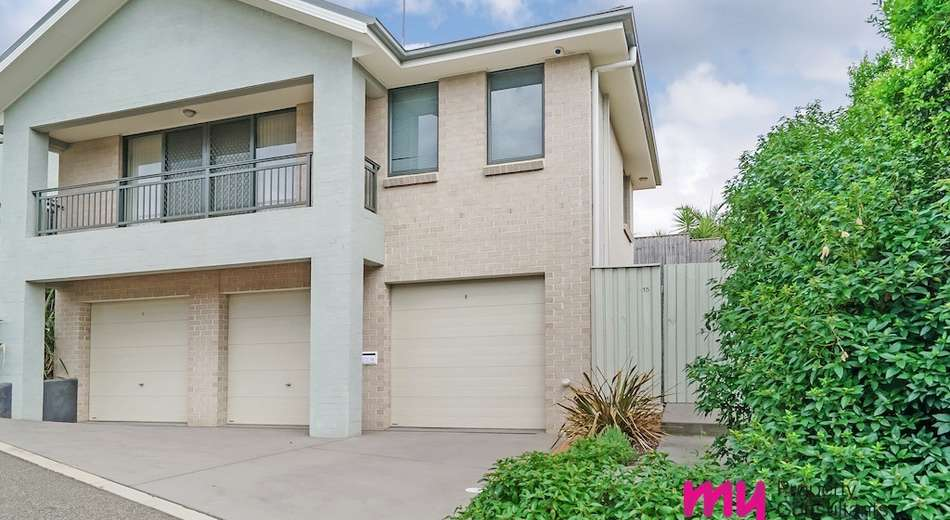 15 Renmin Lane, Campbelltown NSW 2560