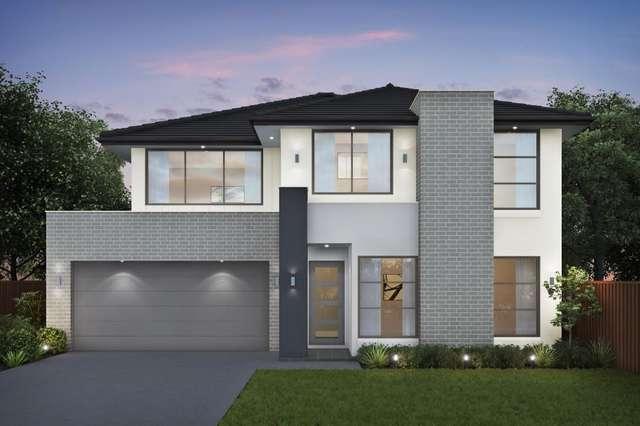 Lot 34/104 Hezlett Ramble, Kellyville NSW 2155