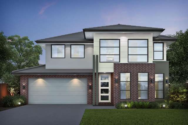 Lot 316/6 Withers Road, Kellyville NSW 2155