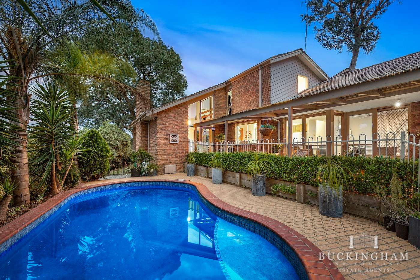 Main view of Homely house listing, 8 Sandhurst Court, Eltham, VIC 3095