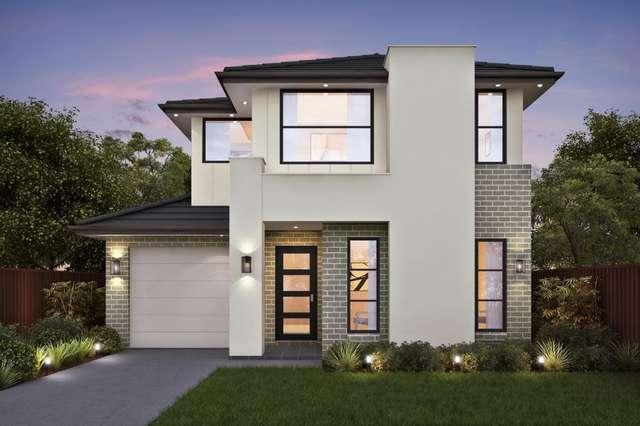Lot 123 Hilcrest Estate, Riverstone NSW 2765