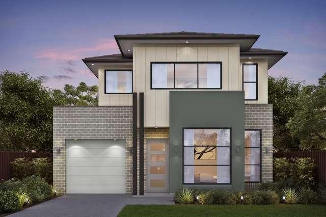 Crown Hill Estate, Riverstone NSW 2765
