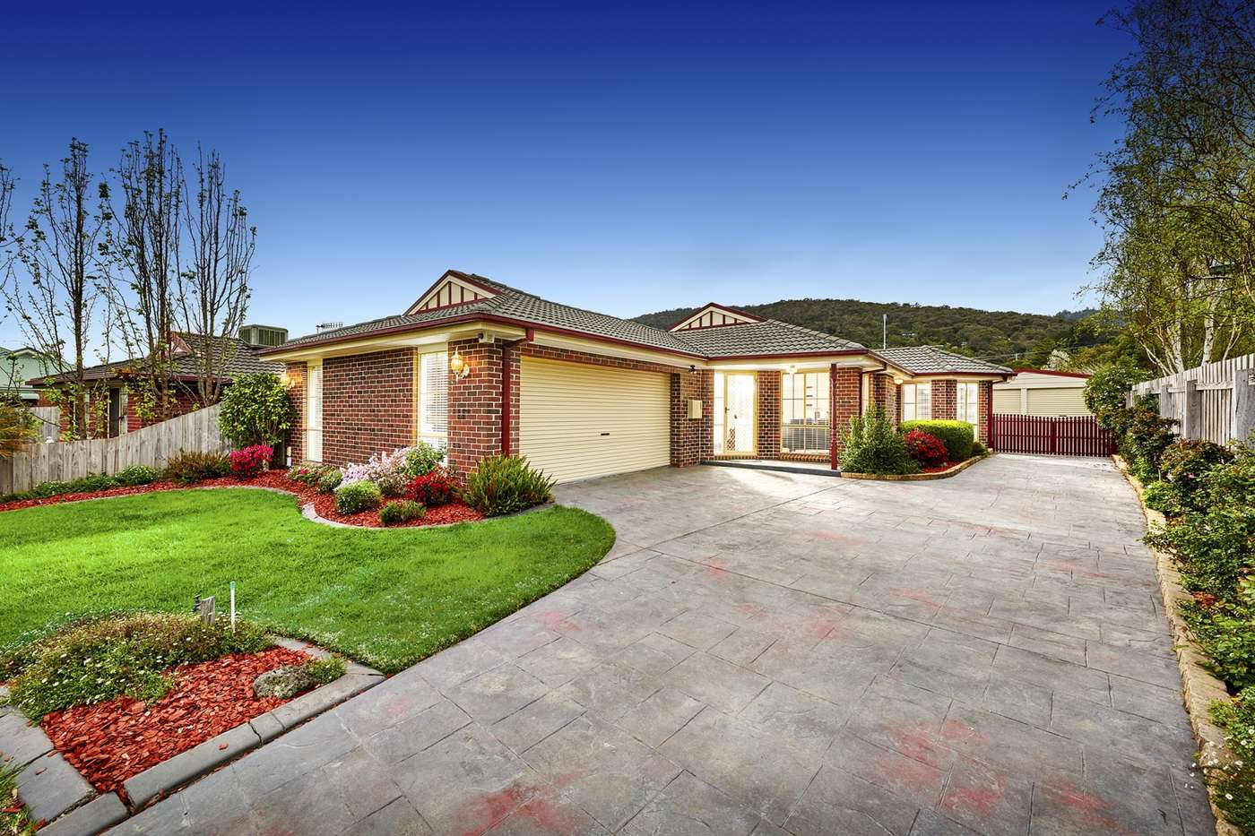 Main view of Homely house listing, 8 Huon Pine Court, Upper Ferntree Gully, VIC 3156