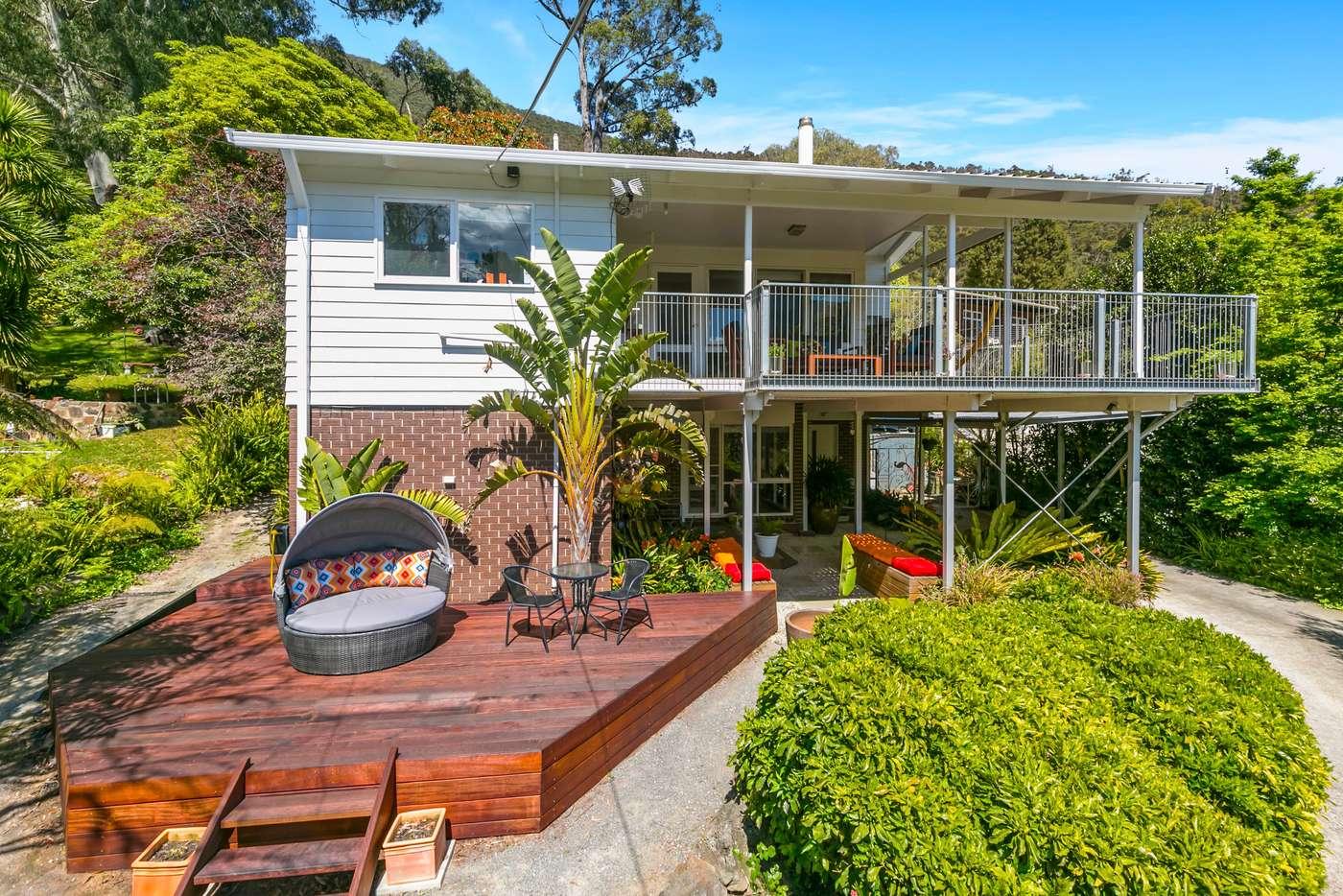 Main view of Homely house listing, 4 Mildura Avenue, Warburton VIC 3799