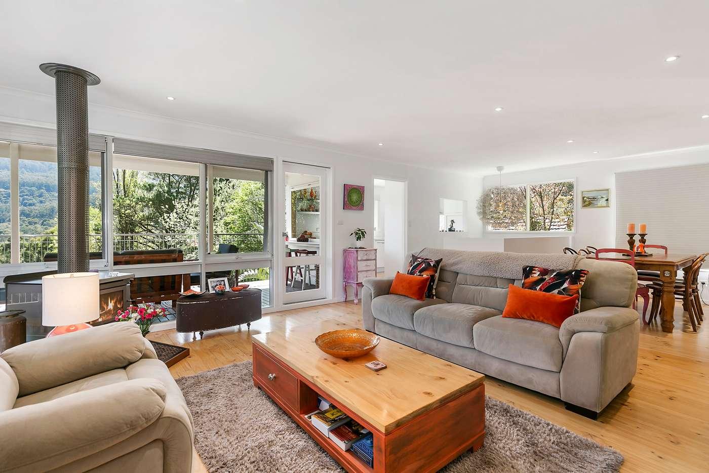 Fifth view of Homely house listing, 4 Mildura Avenue, Warburton VIC 3799
