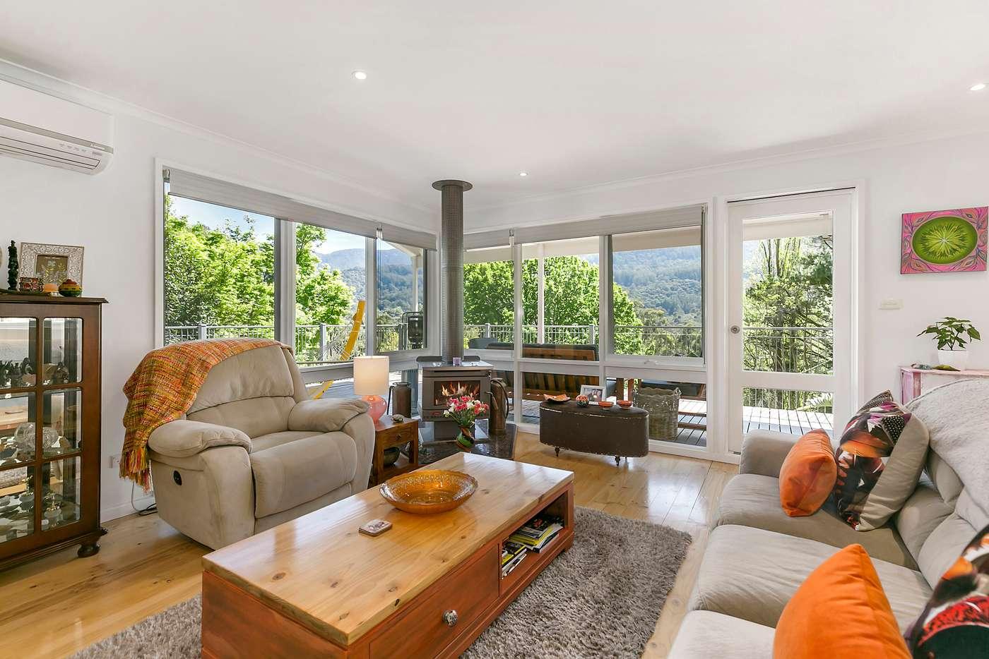 Sixth view of Homely house listing, 4 Mildura Avenue, Warburton VIC 3799