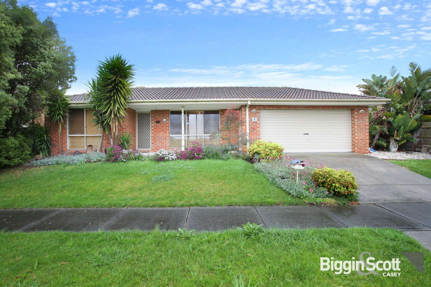 Main view of Homely house listing, 17 Staunton Walk, Cranbourne East, VIC 3977