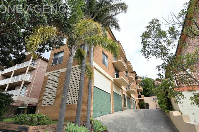 1/26 Boronia Street, Kensington NSW 2033