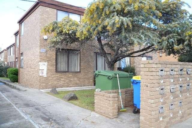 4/7 Gordon Street, Footscray VIC 3011