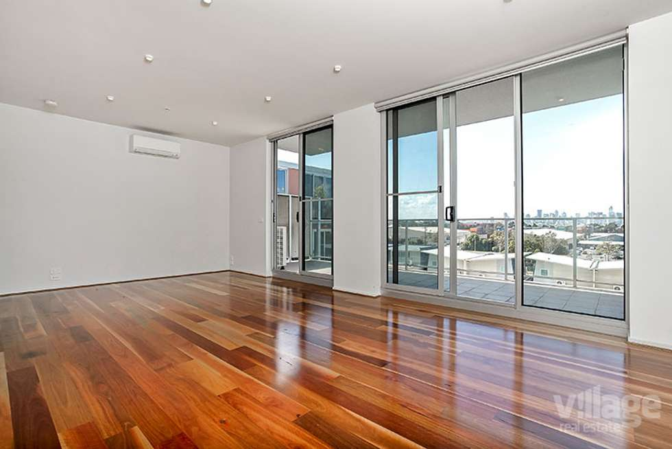 Third view of Homely apartment listing, 9/41 Moreland Street, Footscray VIC 3011