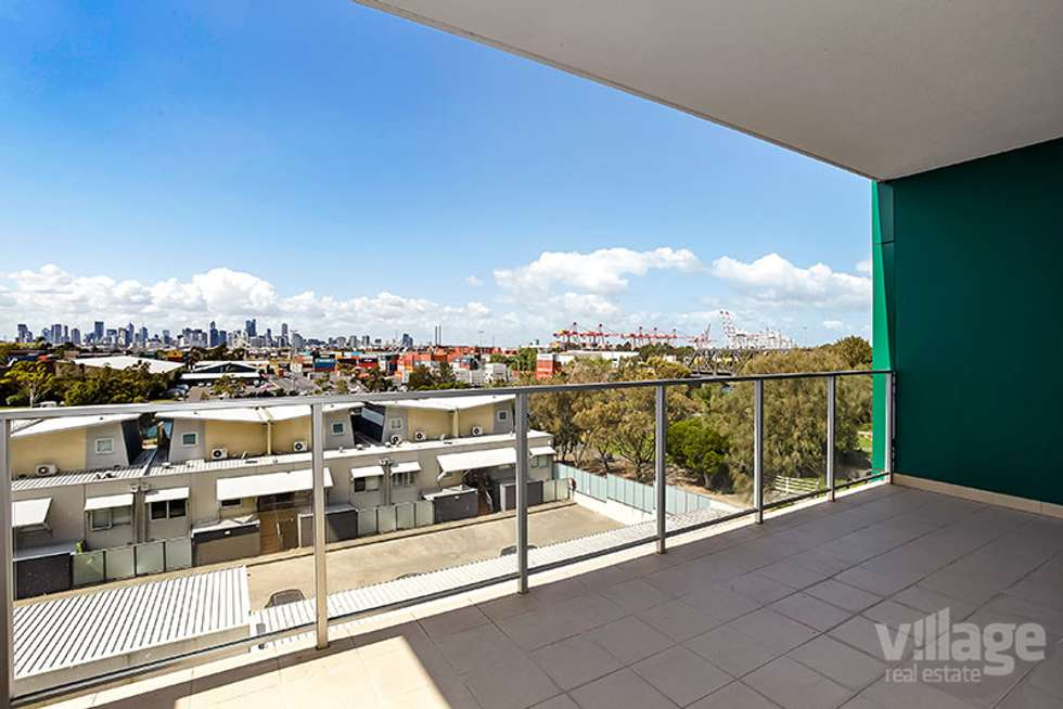 Fourth view of Homely apartment listing, 9/41 Moreland Street, Footscray VIC 3011