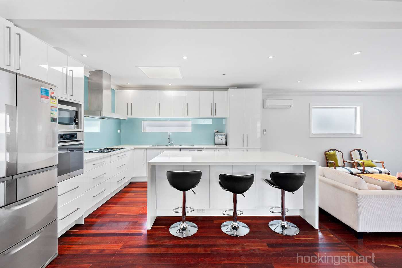 Main view of Homely house listing, 8 Davis Street, Elsternwick, VIC 3185