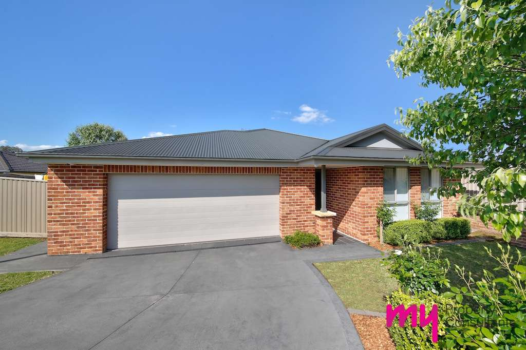 Main view of Homely house listing, 7 Thompson Place, Tahmoor, NSW 2573