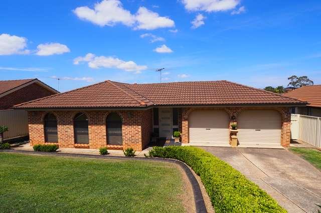 16 Dalbertis Street, Abbotsbury NSW 2176