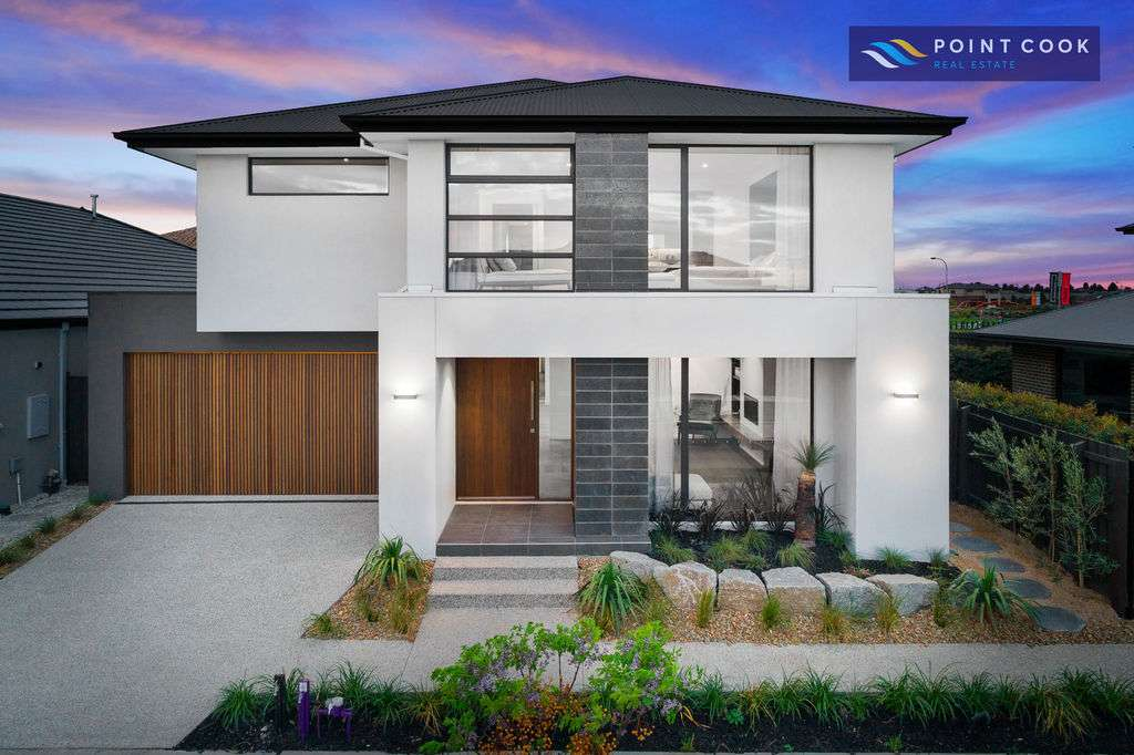 Main view of Homely house listing, 12 Payson Drive, Point Cook, VIC 3030