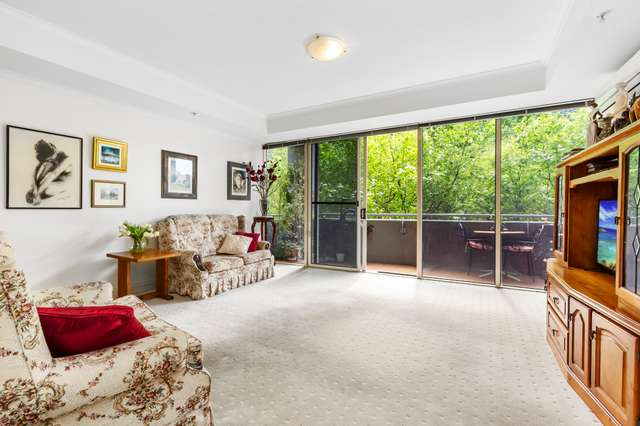 22/632 St Kilda  Road, Melbourne VIC 3004