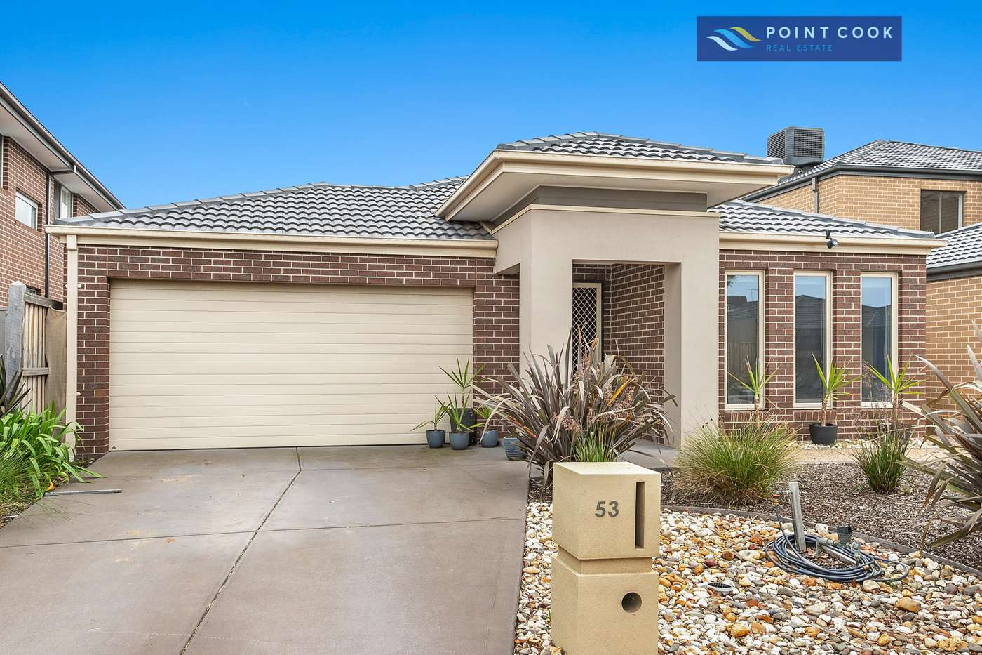 Main view of Homely house listing, 53 Cooinda Way, Point Cook, VIC 3030