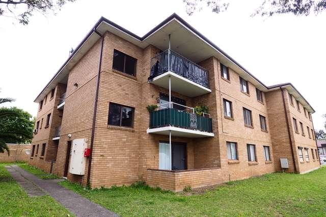 17/2 Pevensey Street, Canley Vale NSW 2166
