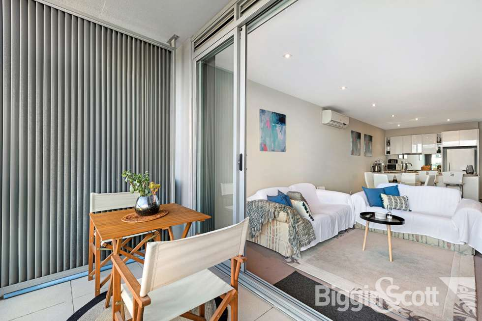 Fourth view of Homely apartment listing, 203/20 Pier Lane, Maribyrnong VIC 3032